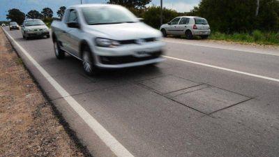 Buscan que la velocidad máxima de La Carrindanga pase a 60 kilómetros por hora