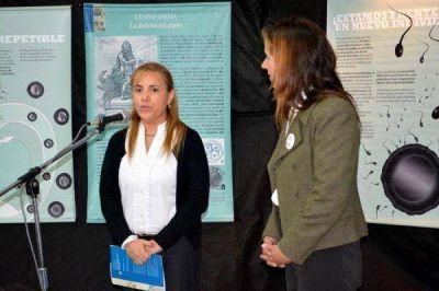 'El Rostro Humano del Embrión': Muestra en Defensa de la Vida