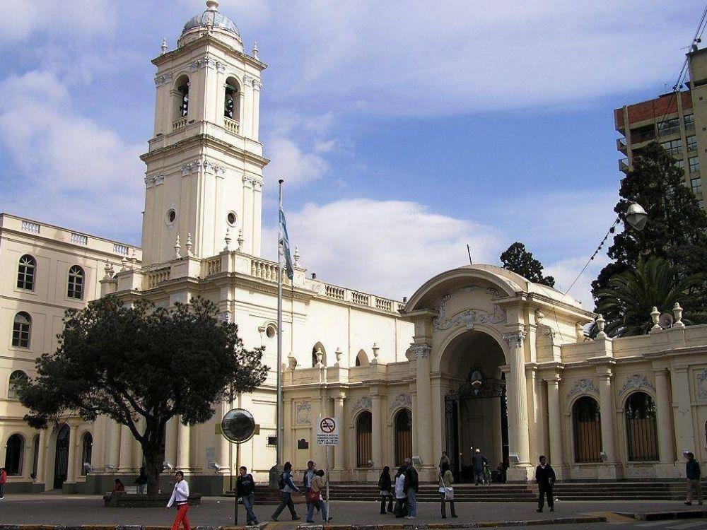 Vía crucis y festival musical para el Viernes Santo