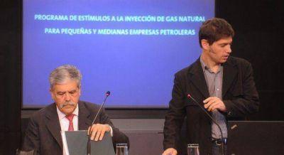 Guerra en Enarsa: Kicillof echó a un gerente clave de De Vido