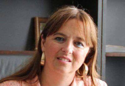 Libres del Sur apoya la candidatura de Magdalena Odarda