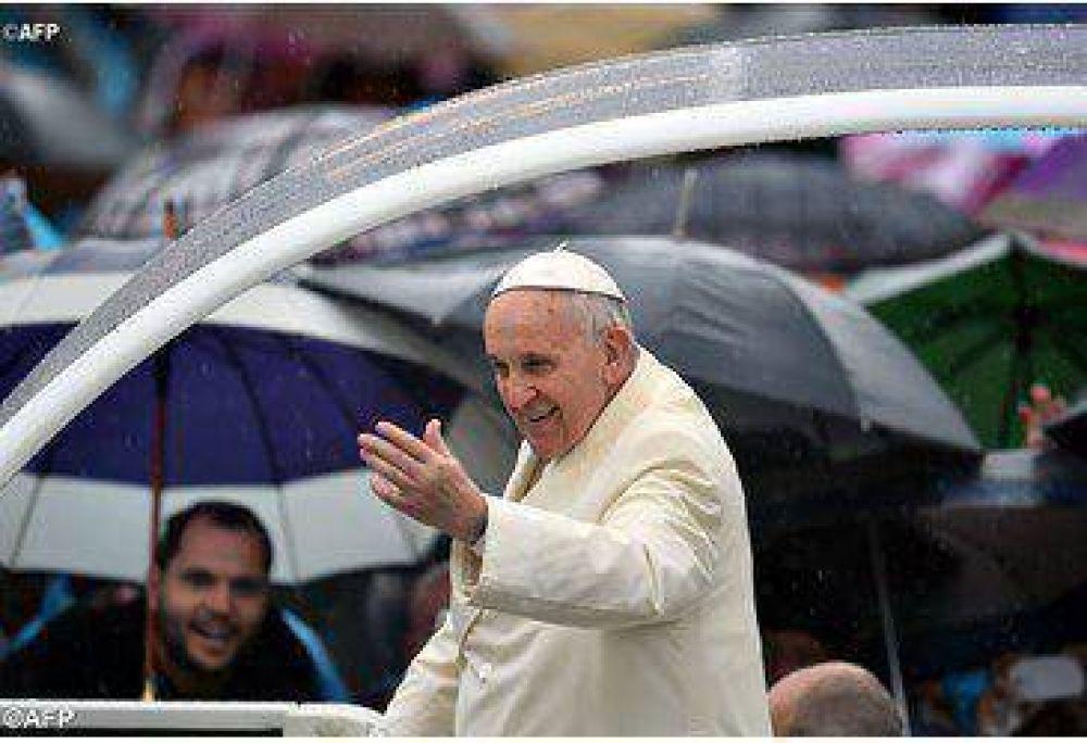 Programa de la visita del Santo Padre a Turín