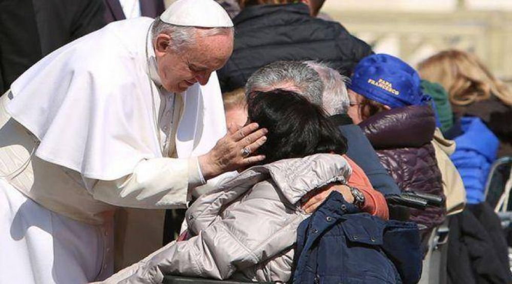 El Papa Francisco ha anunciado un Año Santo de la Misericordia ¿Qué significa eso?