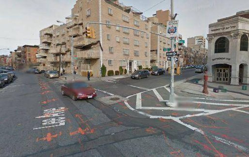 Estados Unidos: Atacaron a dos judíos ortodoxos con bolas de pintura en Nueva York
