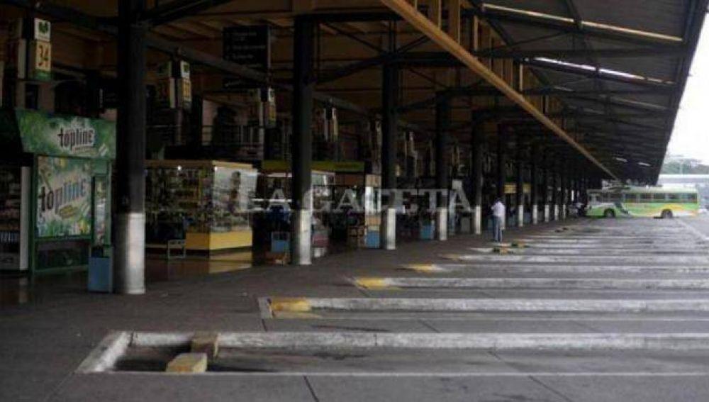 La UTA Tucumán se sumará al paro de transporte del martes 31