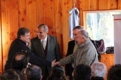 Interconectado: Por falta de fondos para la línea de Alicurá, analizan alternativa para dar energía a La Angostura