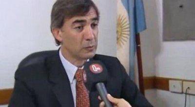 El Senador Di Pietro de la UCR-4° Sección, junto a su par Galmarini, presentó proyecto de Ética Pública