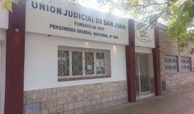 Judiciales de todo el país se reúnen desde hoy en San Juan
