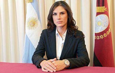 """""""Romero no puede disponer reabrir una causa"""""""