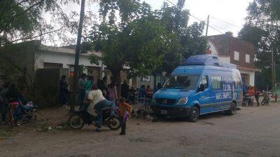El Ministerio del Interior finalizó exitoso operativo de documentación en distintos barrios de la ciudad
