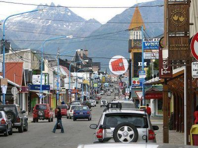 En Ushuaia flexibilizan la sanci�n por no contar con RTO actualizada