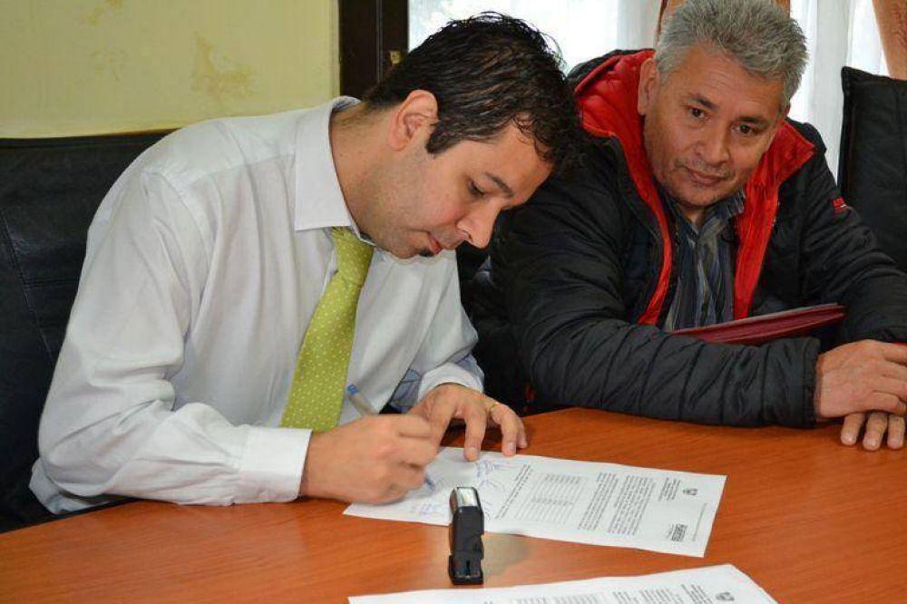 La Dirección Provincial de Puertos acordó con los trabajadores un aumento salarial del 28,3%
