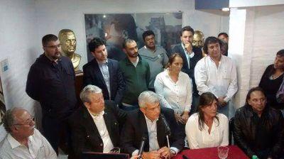 Julián Domínguez visitó San Isidro