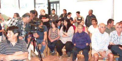 COOP 16: AUMENTOS DE TARIFAS : Total descontento de la comunidad