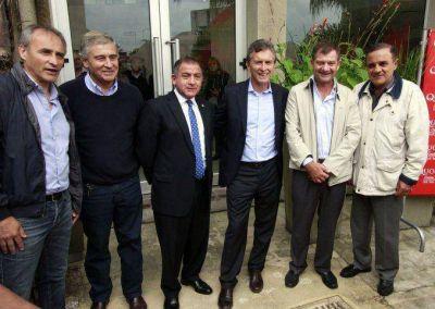 La alianza UCR-PRO ya tiene candidato en Córdoba y busca armar una coalición con el frente de Juez
