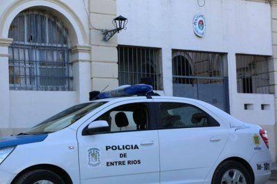Hallaron muerto a un interno en la cárcel de Gualeguaychú