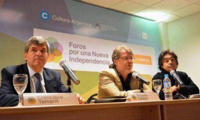 """Forster: """"Desde una perspectiva histórica, la Región vive su mejor momento"""""""