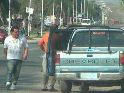 Denuncian que el narcotraficante Caudana circula diariamente por Paraná