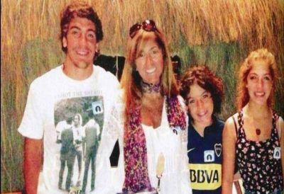 La familia de Bulat: