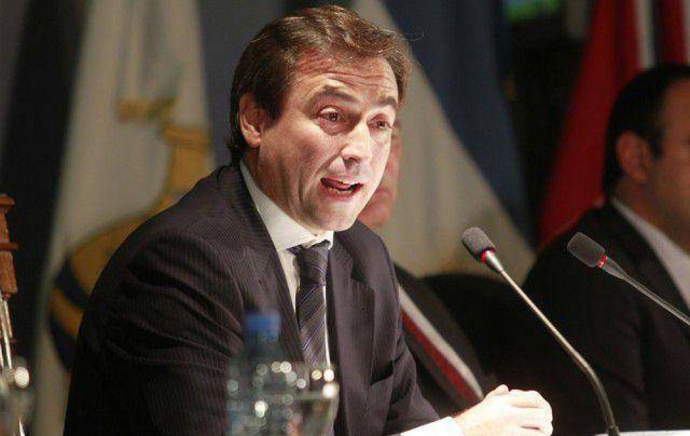 Mestre ratificó su aspiración a la gobernación de Córdoba