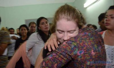 Condenaron a perpetua a Sosa García, acusado por el femicidio de Eli Verón