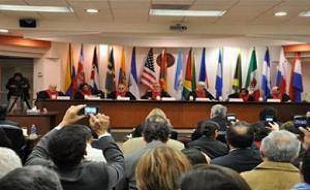 Visibilizando las luchas de los pueblos de Latinoamérica y El Caribe