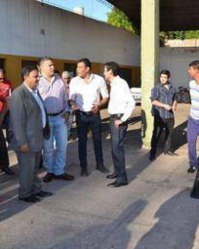 Quintela ahora se muestra abierto al 'diálogo' con el oficialismo