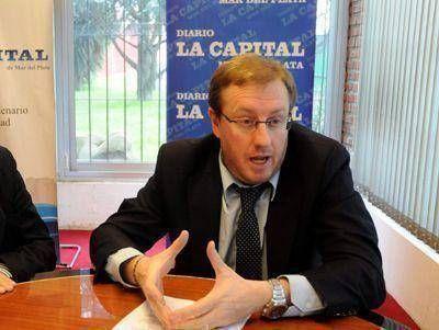 El Concejo removió a Castellucci de la función de mayor contribuyente