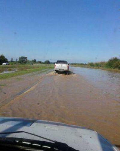 A casi tres semanas de las inundaciones, así están las rutas de Tucumán