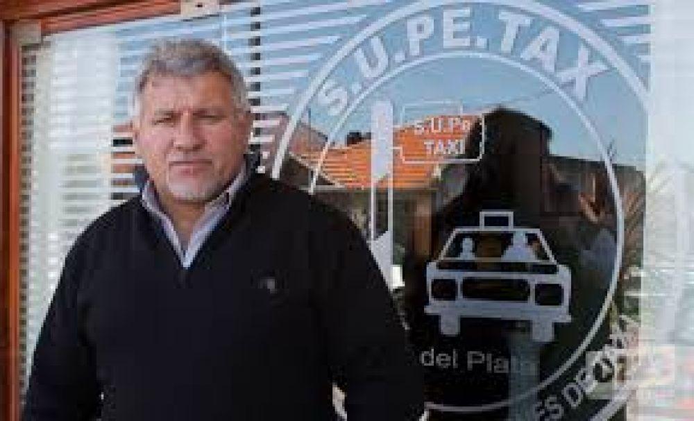 """Cirone: """"La reunión con Matzkin fue positiva para los trabajadores del volante"""""""