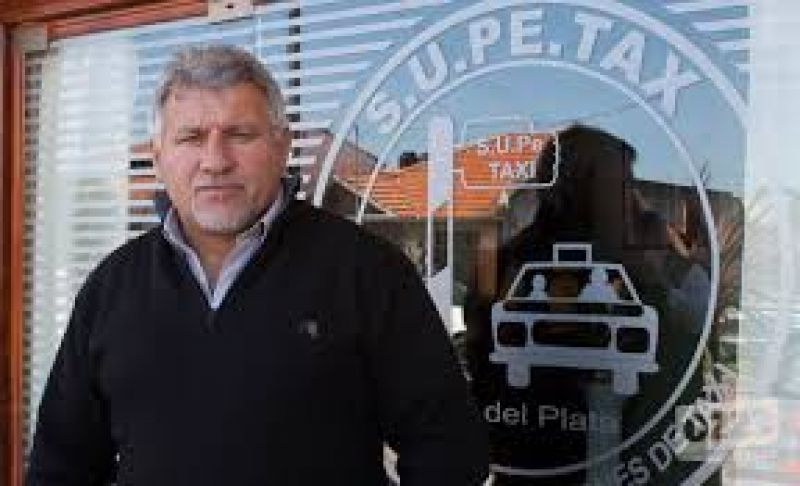 Cirone: �La reuni�n con Matzkin fue positiva para los trabajadores del volante�