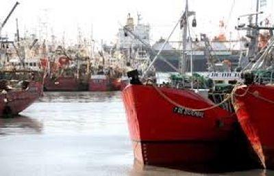 """Fernández: """"Si al puerto le va mal repercute en el resto de la ciudad"""""""