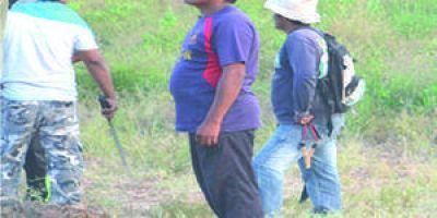 Nuevos enfrentamiento entre aborígenes y policías en Juárez