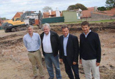 El nuevo Centro de Abastecimiento de Agua mejorará servicio a 14 barrios del Sur