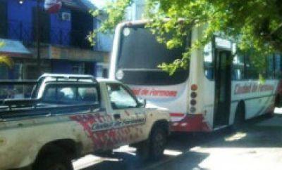 Mario Arce exigió a De Vido información para transparentar el pago de subsidios al transporte público