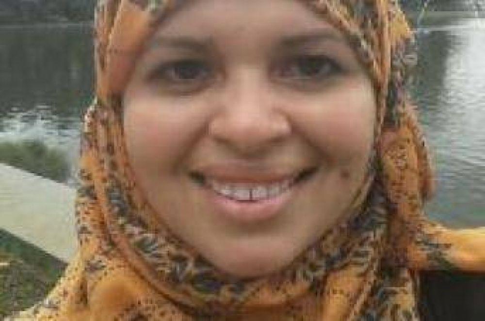 Musulmana brasileña denunció discriminación durante un examen