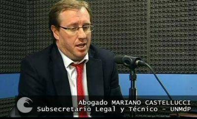 Carbón Blanco: Se pospuso la declaración del marplatense Castelucci