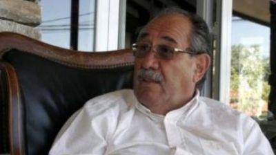 Mouillerón le dio la bienvenida a Escudero pero candidateó a Bety Fernández