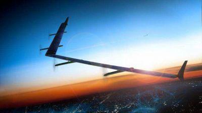Facebook probó con éxito su impactante dron para dar internet alrededor del mundo
