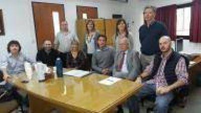 Industria del software en La Plata: Avanza el proyecto del Polo Informático