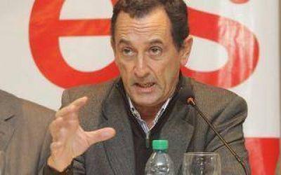 Ruta 8: Gutiérrez culpó al Estado Nacional por el estado de la carretera