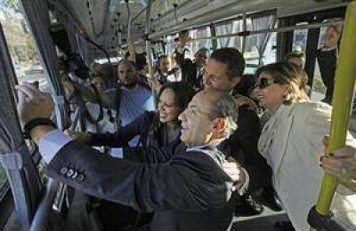 Buses eléctricos: en 2020, en 20 ciudades latinoamericanas