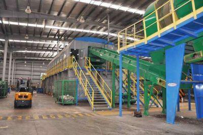 Paso clave para empezar a construir la nueva planta de la Ceamse en la Región