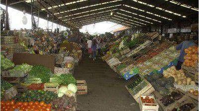 Semana Santa: Se mantiene el precio de frutas y verduras