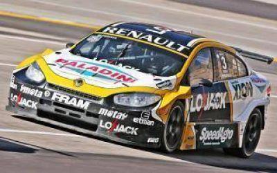 Súper TC 2000 en Junín: Pernía se quedó con la pole pero fue penalizado