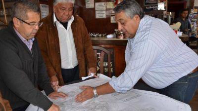 Aval nacional y de intendentes al tren urbano que unirá Salta con El Carril