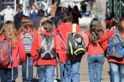 Aún sin decreto, los colegios privados de Santa Fe subieron las cuotas