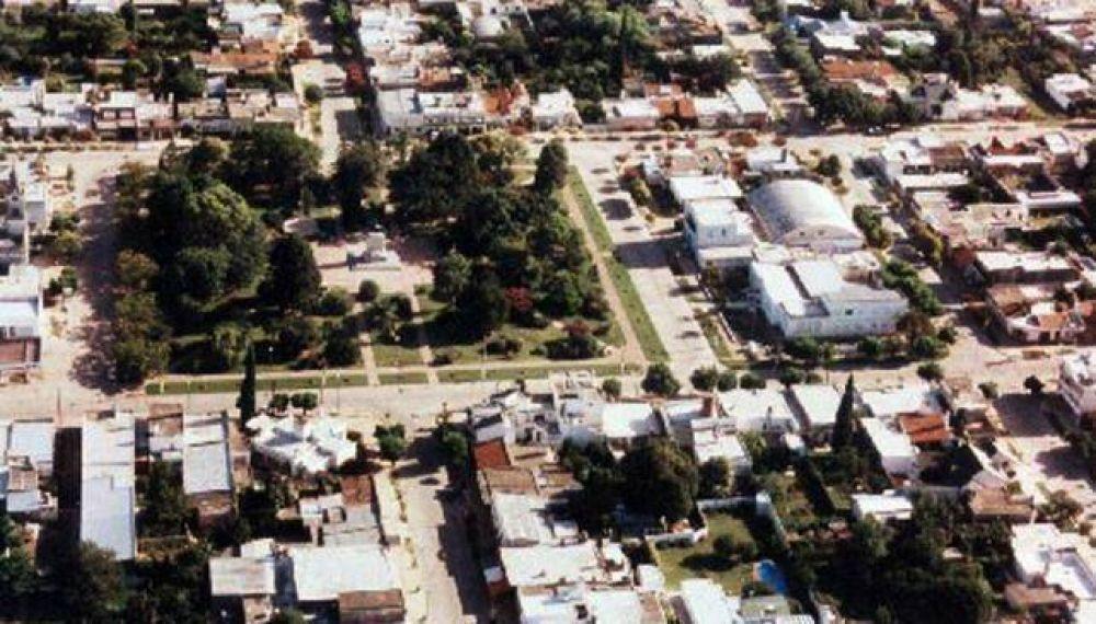 Monte Maíz: informe sostiene incremento de casos de cáncer