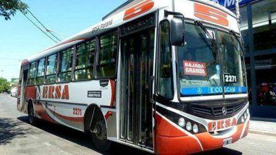 Sectores del transporte, salud y gastronomía van al paro el 31