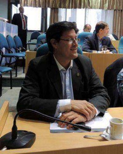 Adjudicatarios de tierras fiscales provinciales podr�n acceder a cr�ditos hipotecarios